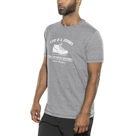 High Colorado Garda 2 - T-shirt manches courtes Homme - gris